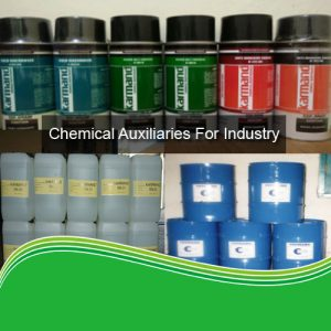Chemical Auxiliaries For Industry