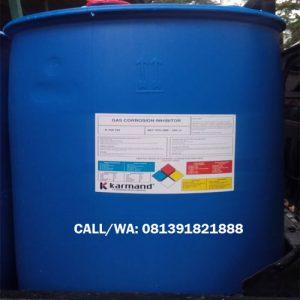 Gas Corrotion Inhibitor